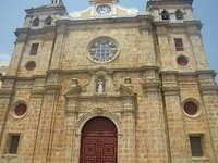 San Pedro Claver Church