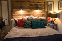 Another Headboard by Bobby