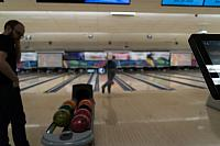 20161224 Christmas Eve Bowling 01217