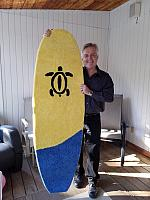 20161225 Custom Surfing Rug 11